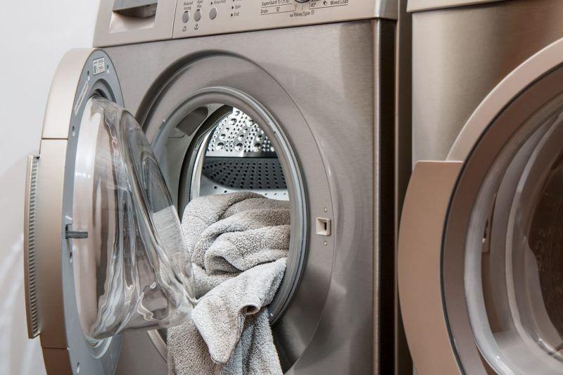 ropa lavadora cal