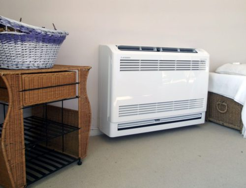 Aerotermia como solución a un gasto elevado en calefacción