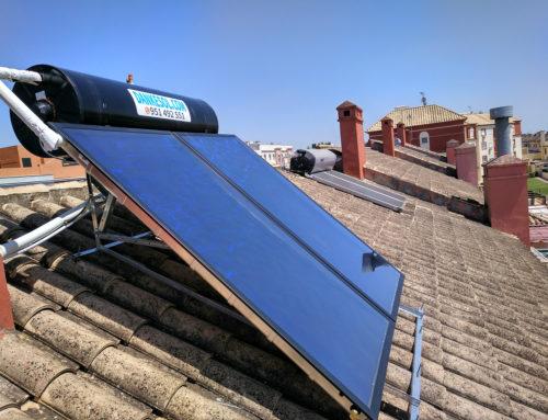 Averías más comunes en tu instalación solar térmica