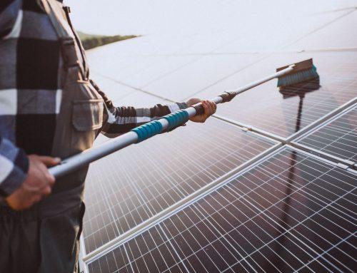 Cuándo y cómo hacer el mantenimiento de tus placas solares térmicas